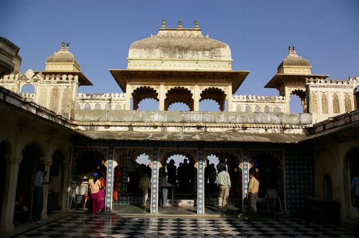 Удайпур. Udaipur 24911