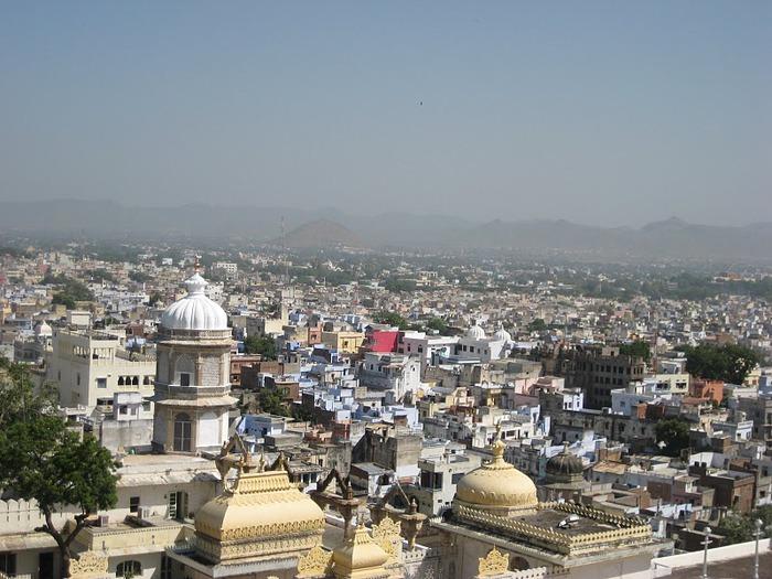 Удайпур. Udaipur 75853