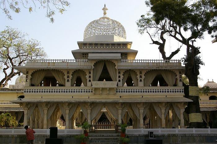 Удайпур. Udaipur 66385