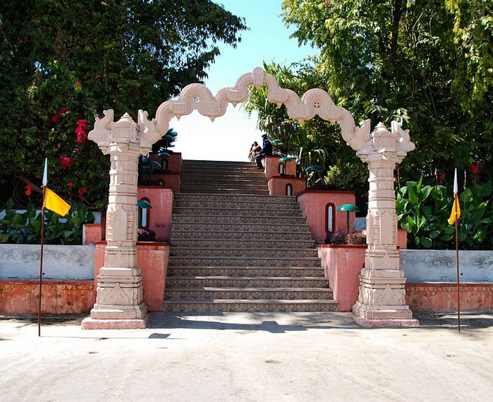 Удайпур. Udaipur 61859