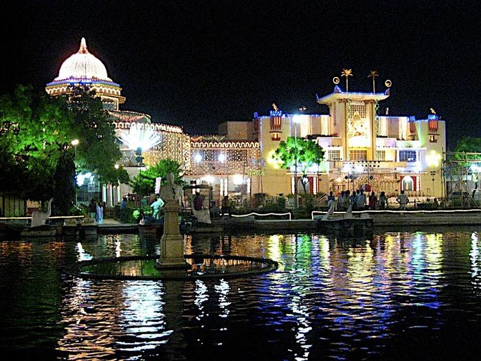 Удайпур. Udaipur 35844