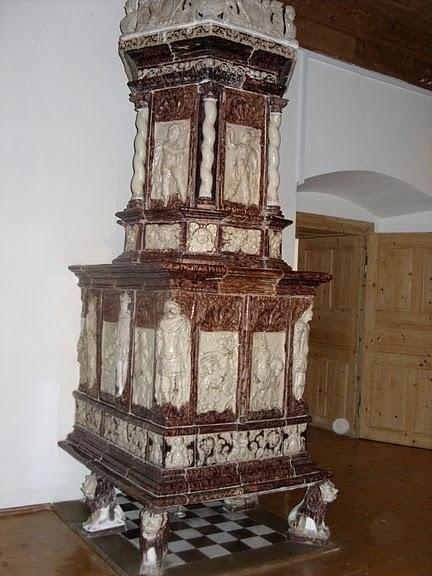 дворец Амбрас (Castle Ambras) 92535