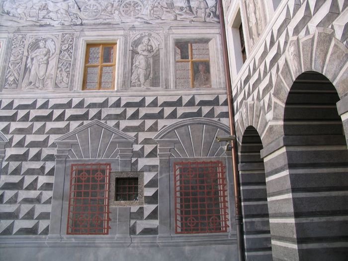 дворец Амбрас (Castle Ambras) 11880
