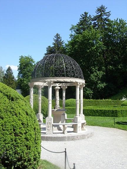 дворец Амбрас (Castle Ambras) 21101
