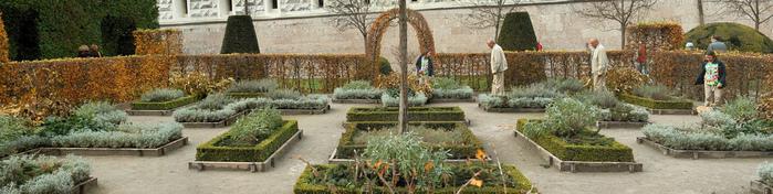 дворец Амбрас (Castle Ambras) 38561
