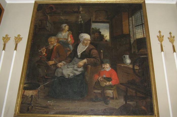 ЗАМОК Гавнё - Gavnoe Slot 18143