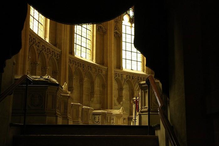 La chapelle royale de Dreux-Королевская капелла в Дрё 80414