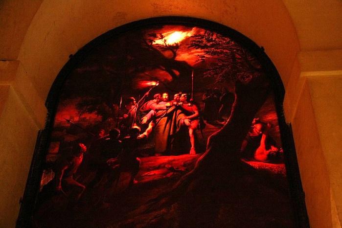 La chapelle royale de Dreux-Королевская капелла в Дрё 73496