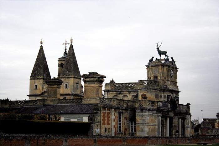 Замок Анэ 19318