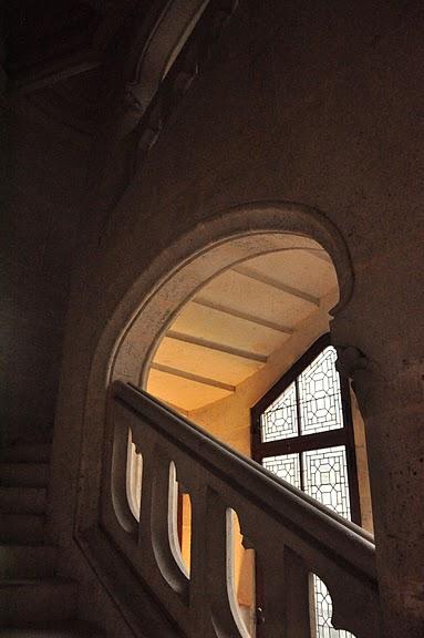 Замок Пьерфон ( фр. Chateau de Pierrefonds ) 15161