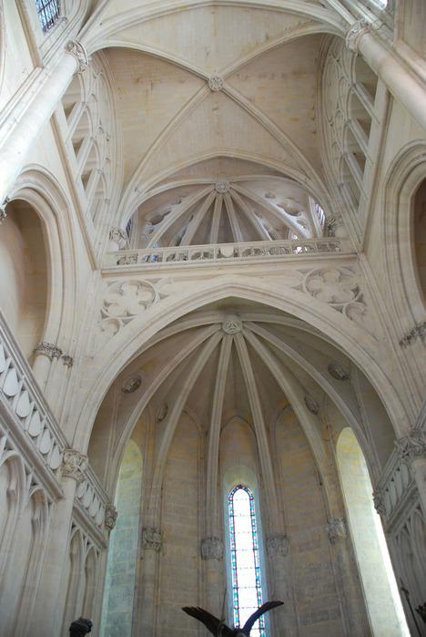 Замок Пьерфон ( фр. Chateau de Pierrefonds ) 85980
