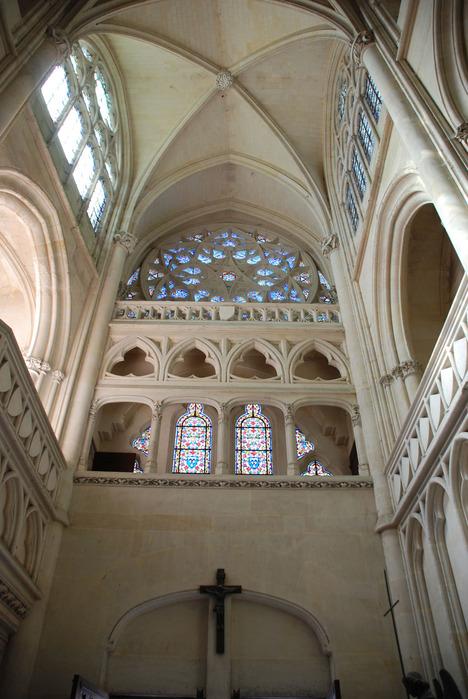 Замок Пьерфон ( фр. Chateau de Pierrefonds ) 61565
