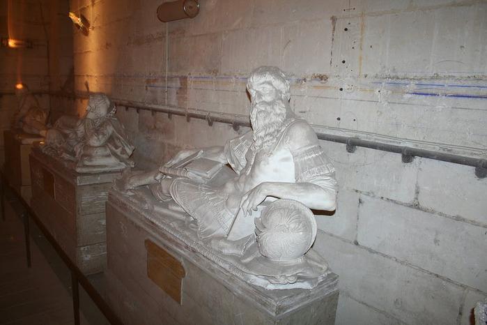 Замок Пьерфон ( фр. Chateau de Pierrefonds ) 37461
