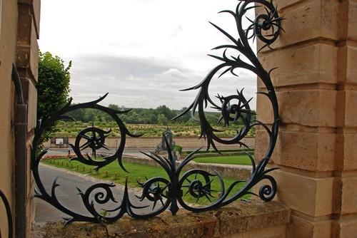 Замок Ла Рош-Гюйон (La Roche-Guyon) 91222