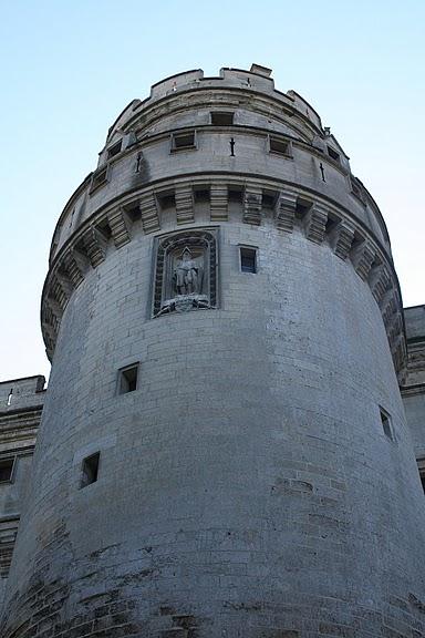 Замок Пьерфон ( фр. Chateau de Pierrefonds ) 91874