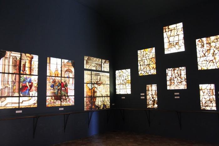 Замок Экуан он же музей Ренессанса 85526