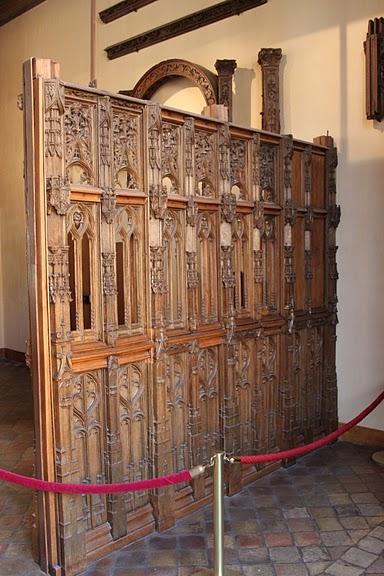 Замок Экуан он же музей Ренессанса 99493