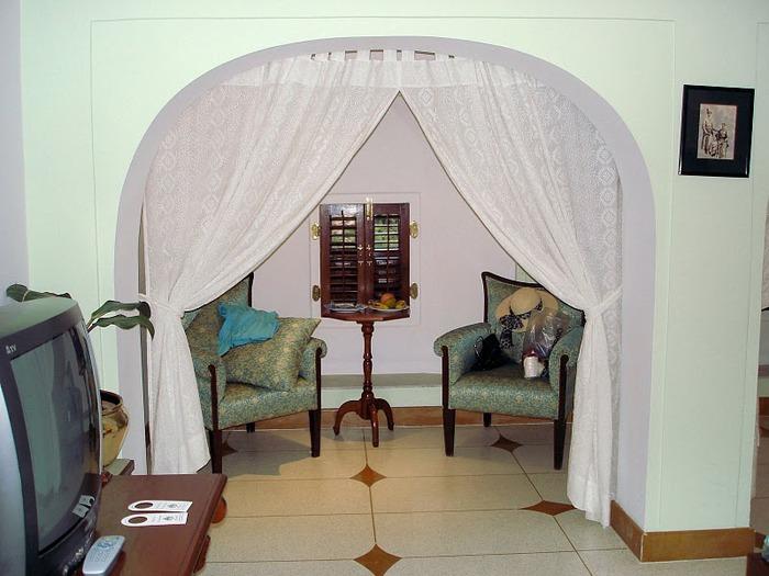 Тадж-Махал в миниатюре - Samode Palace 84384