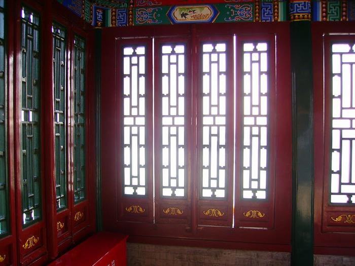 Пекин - Летний дворец императрицы 81125