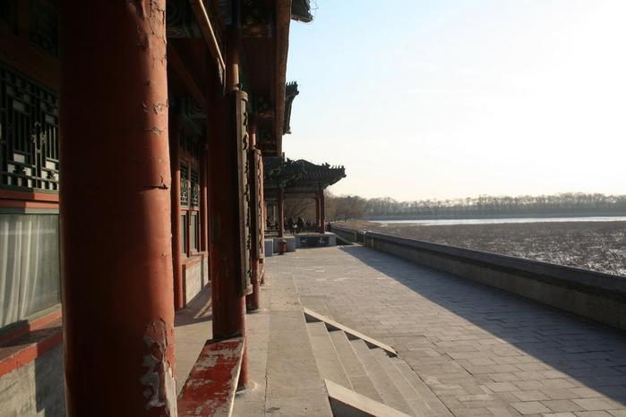 Пекин - Летний дворец императрицы 33554