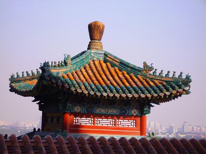 Пекин - Летний дворец императрицы 72198