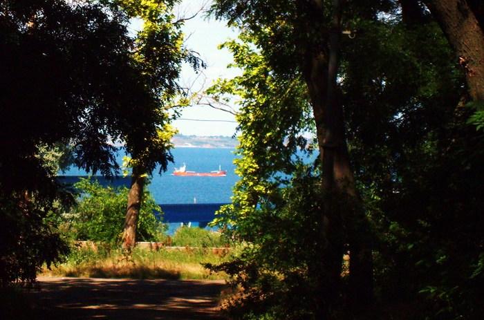 море парк
