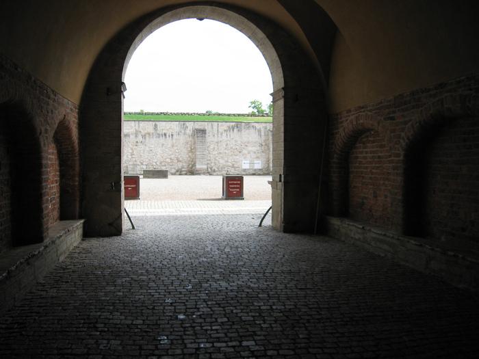 Замок Вадстена (Vadstena) и монастырь Святой Биргитты 71613