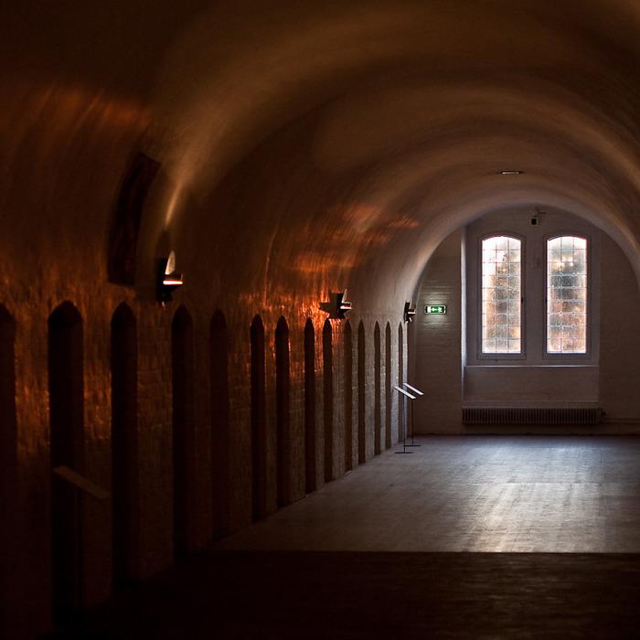 Замок Вадстена (Vadstena) и монастырь Святой Биргитты 29234