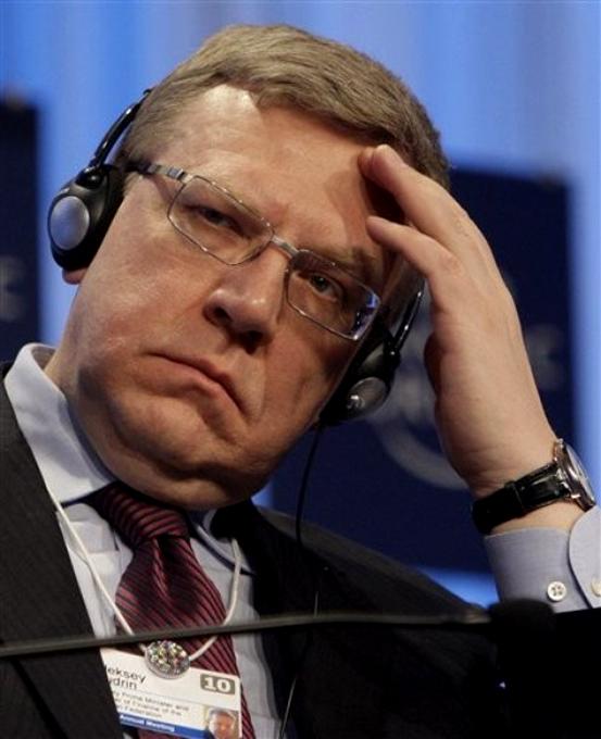 Дефицит Пенсионного фонда в 2011 году составит около 1 трлн рублей