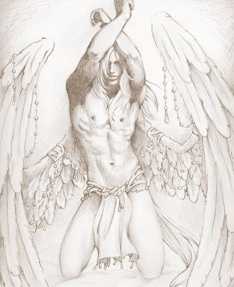 Ваш ангел-хранитель вполне...