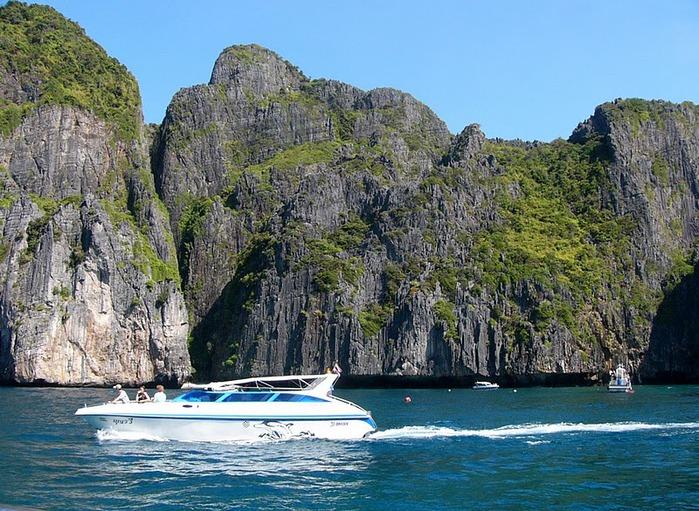 Тайланд - Острова Пи Пи--Phi Phi Islands 12020