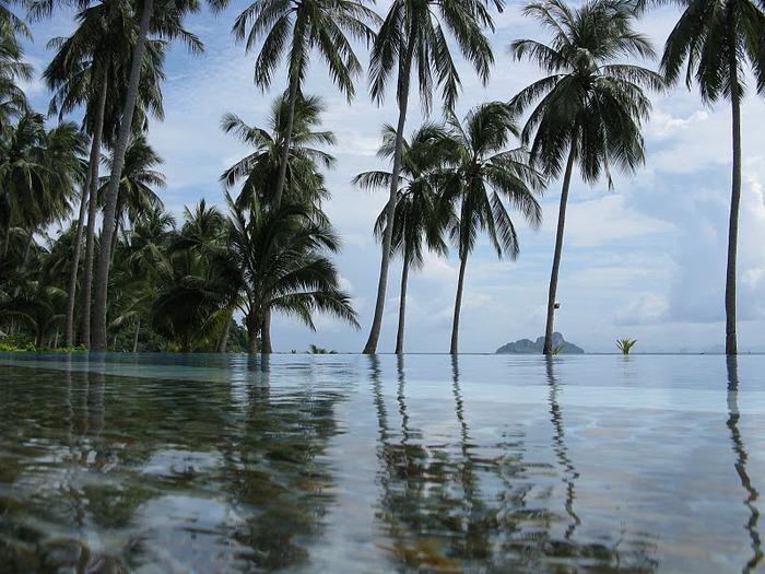 Тайланд - Острова Пи Пи--Phi Phi Islands 81375