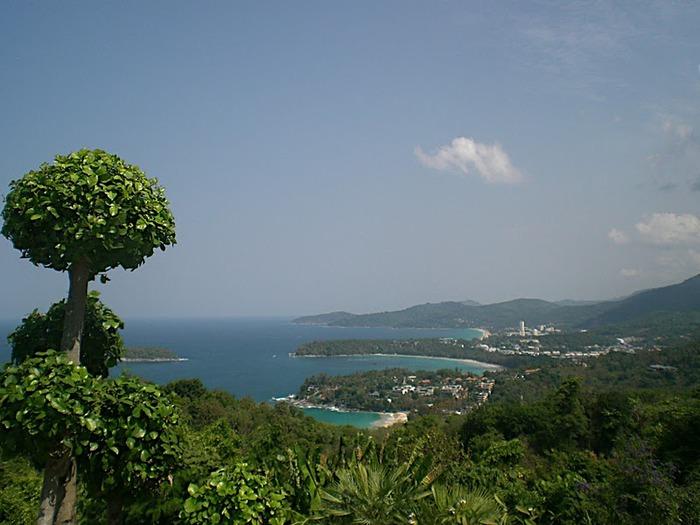 Тайланд - Острова Пи Пи--Phi Phi Islands 66109