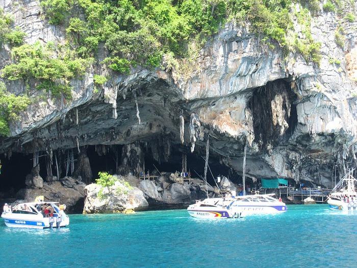 Тайланд - Острова Пи Пи--Phi Phi Islands 82321