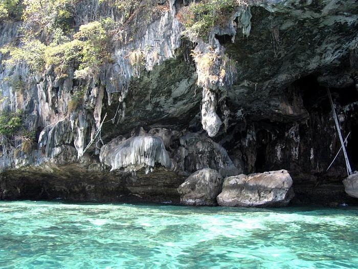 Тайланд - Острова Пи Пи--Phi Phi Islands 41862