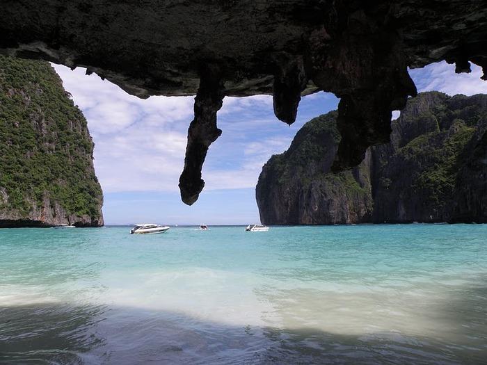 Тайланд - Острова Пи Пи--Phi Phi Islands 34858