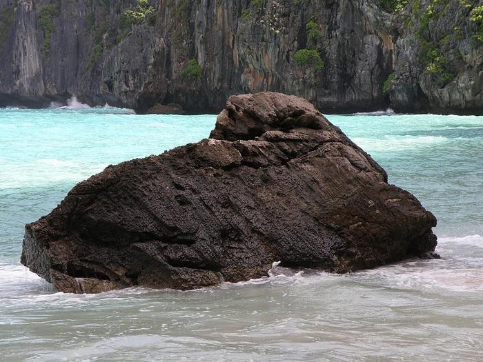 Тайланд - Острова Пи Пи--Phi Phi Islands 83708