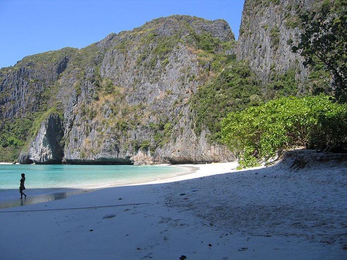 Тайланд - Острова Пи Пи--Phi Phi Islands 62063