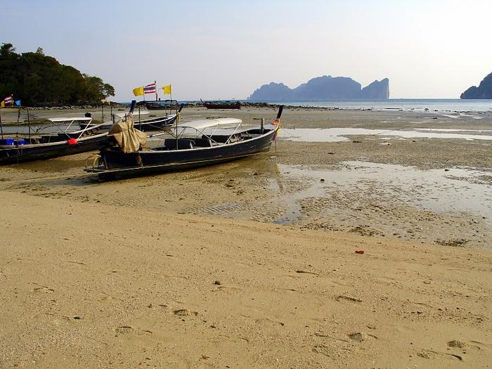 Тайланд - Острова Пи Пи--Phi Phi Islands 48280