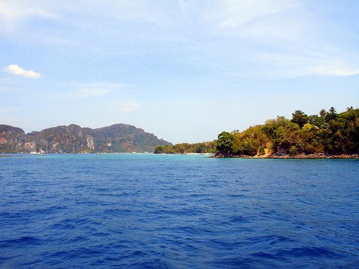 Тайланд - Острова Пи Пи--Phi Phi Islands 58683