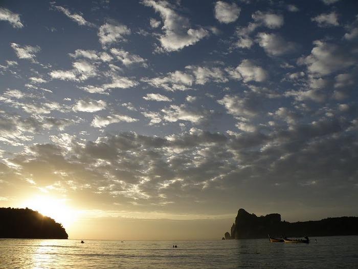 Тайланд - Острова Пи Пи--Phi Phi Islands 48443