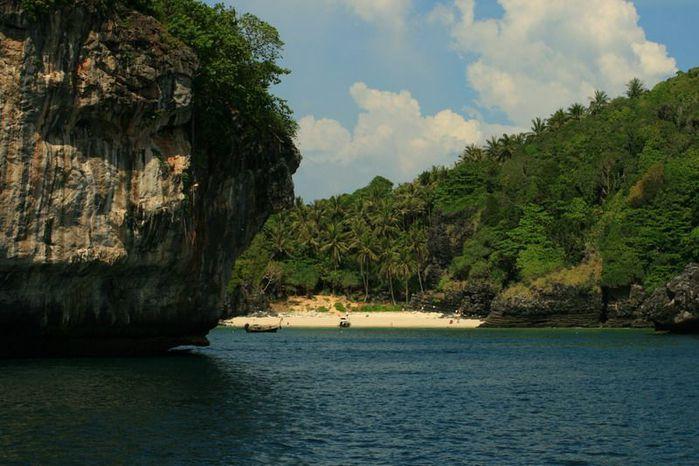 Тайланд - Острова Пи Пи--Phi Phi Islands 12636