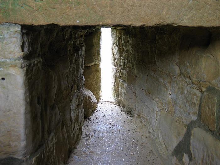 Замок Бодиам (Bodiam) - Графство Сассекс 78277
