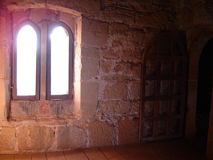 Замок Бодиам (Bodiam) - Графство Сассекс 45827