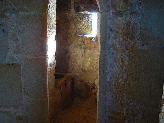 Замок Бодиам (Bodiam) - Графство Сассекс 21052