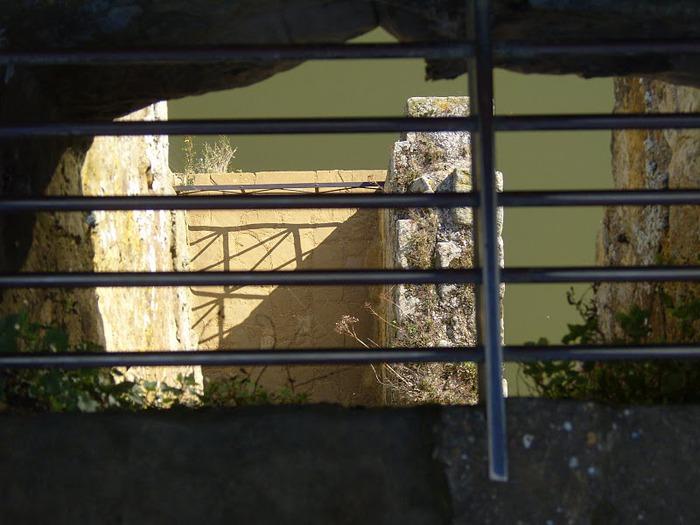 Замок Бодиам (Bodiam) - Графство Сассекс 79618