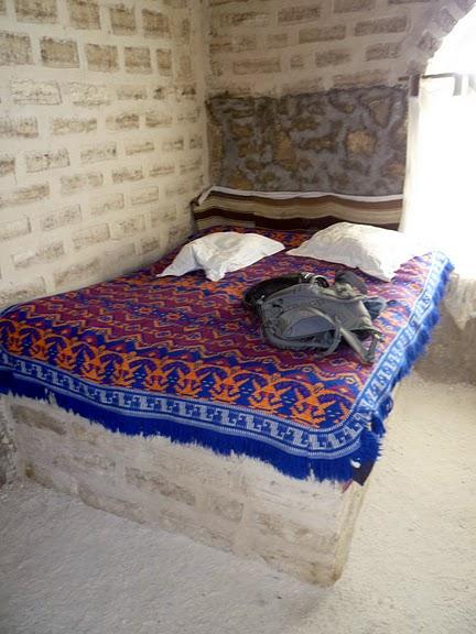 Солончак Уюни - Salar de Uyuni - Боливия 68516