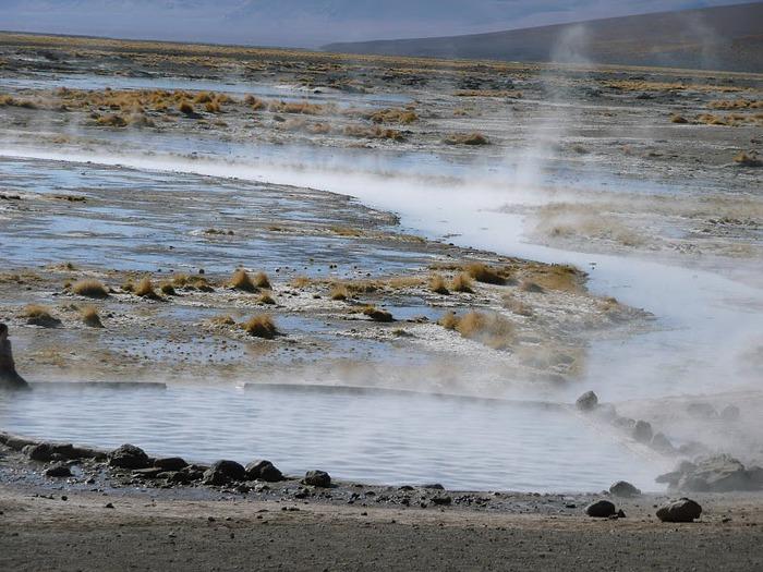 Солончак Уюни - Salar de Uyuni - Боливия 73655