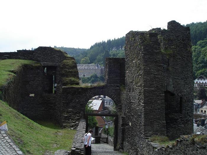 Ла Рош-эн-Арден (La Roche-en-Ardenne) 71510
