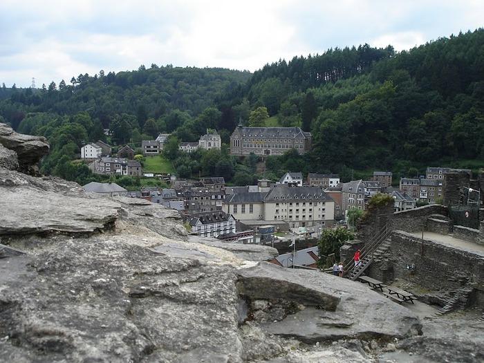 Ла Рош-эн-Арден (La Roche-en-Ardenne) 12536